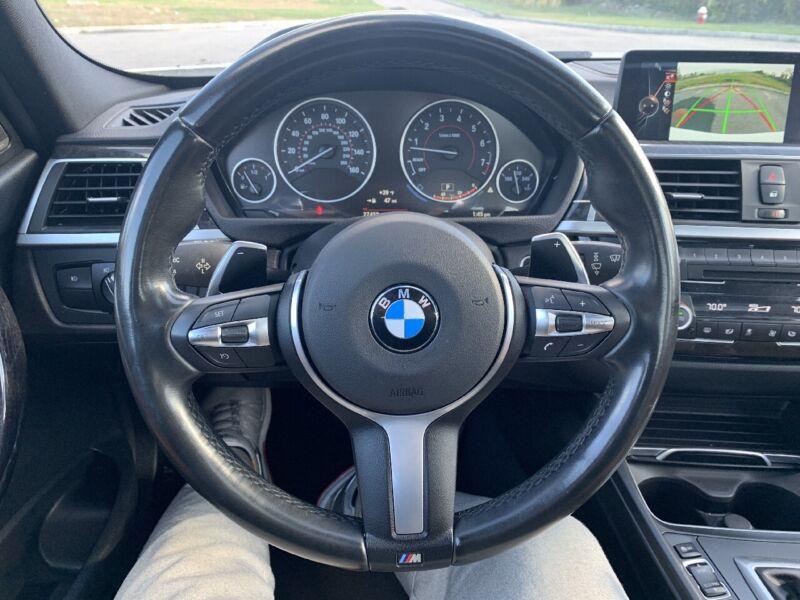 Image 21 Voiture Européenne d'occasion BMW 3-Series 2016