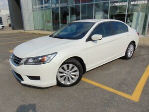 2015 Honda Accord Sedan SEULEMENT 26 000KM AUTOMATIQUE BLUETOOTH