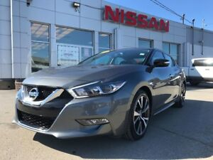 2017 Nissan Maxima SV SAVE THOUSANDS OFF NEW!