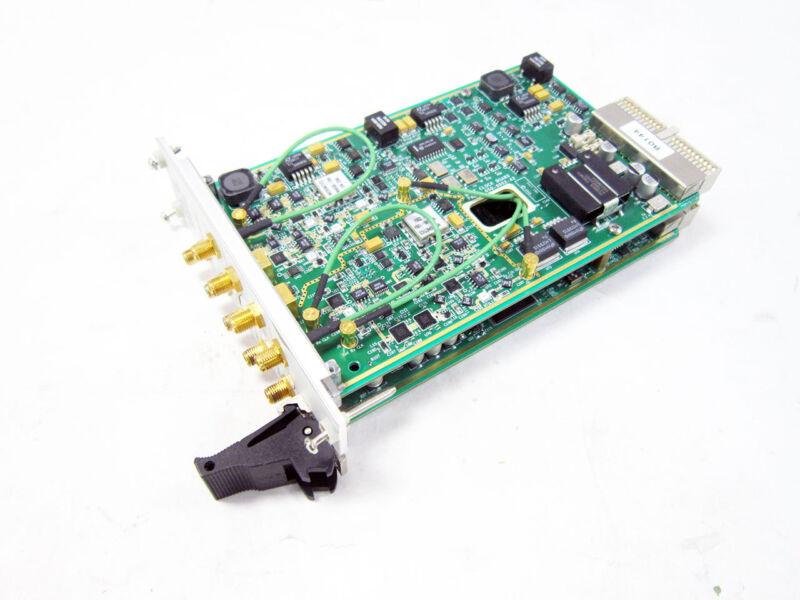 PXIT PX2000-336 5 GB S BIT ERROR RATE TESTER N2101A OPTION H10
