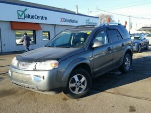 2007 Saturn VUE V6 PST PAID***LOW KM's***V6 POWER***FULLY LOA...