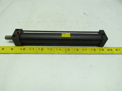 Parker Series S Pneumatic Air Cylinder Midget Uuniversal Mount 8stroke 1.2 Bore
