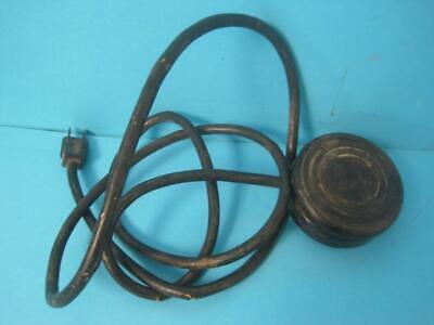 Awesome Vintage Birtchner Medical System 790 Foot Swith Control 790 4 Hyfrecator
