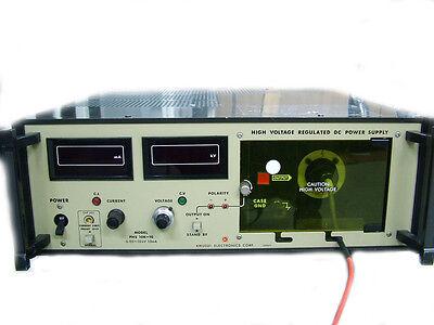 Kikusui Phs10k-10 Power Supply Dc