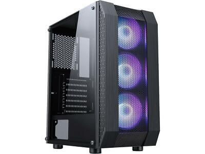 iRacing Intel i7 Gaming PC 1050GTX 16GB DDR3 128GB SSD 1T Desktop Computer DIYPC