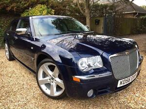 2006 Chrysler 300C 3.0 V6 CRD 5dr Auto Startech Eddition Estate 5 door Estate