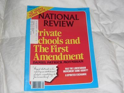 National Review Magazine   August 3 1979   Private Schools And First Amendment