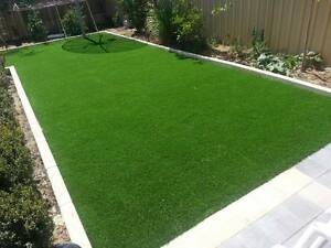 35mm Artificial Lawn Supply & Installed $35.90/sqm Canning Vale Canning Area Preview