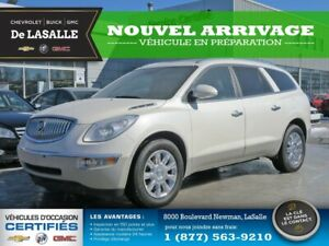 2011 Buick Enclave CXL2 Lots of Luxury at a Small Price//Leather