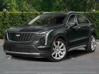 2019 Cadillac XT4 AWD Premium Luxury City of Montréal Greater Montréal Preview