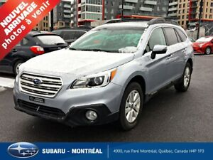 2015 Subaru Outback Touring One owner, lease return