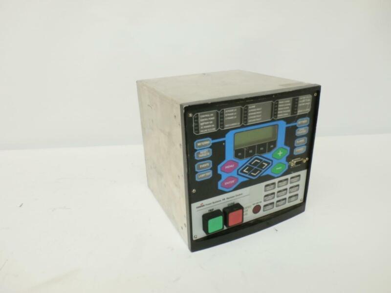 Eaton Cooper Power Systems F6 Recloser Control 6A00160163