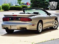 Miniature 8 Voiture Américaine d'occasion Pontiac Trans Am 1999