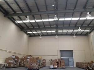 Blackburn Warehouse Storage for rent - FLEXIABLE SPACE & TERM Blackburn Whitehorse Area Preview
