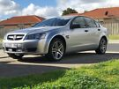 Holden commodore omega Brooklyn Brimbank Area image 2
