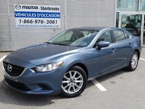 2014 Mazda Mazda6 Automatique bluetooth sieges chauffants