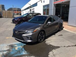 2018 Toyota Camry XSE 2018 Camry XSE available to LEASE, FINANCE
