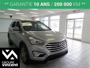 2014 Hyundai Santa Fe XL LUXURY **AWD**