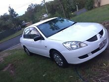 2003 Mitsubishi Lancer Auto with RWC + 2 months rego Kuraby Brisbane South West Preview