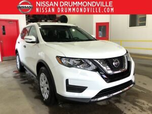 2018 Nissan Rogue FWD ****SPECIAL DEMO