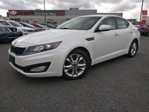 2013 Kia Optima EX**Smart Key**Mags**Inspection**