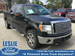 2011 Ford F-150 XTR | 4X4 | Trailer Tow Package
