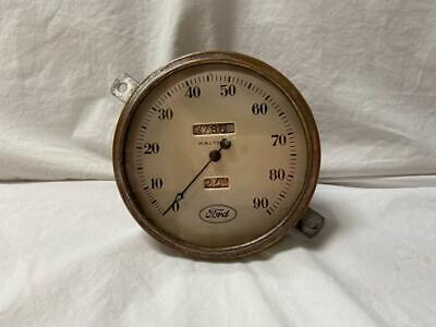 1933 (1934) Ford Speedometer Original