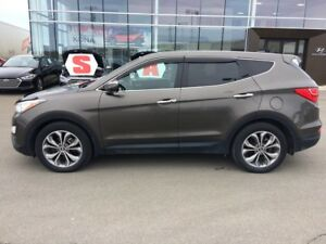 2013 Hyundai Santa Fe SE FREE WINTER TIRES !