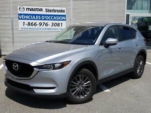 2017 Mazda CX-5 GS 18300KM AWD NAVIGATION