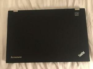 Lenovo Thinkpad T420s Laptop Sandringham Bayside Area Preview