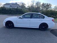 Miniature 9 Voiture Européenne d'occasion BMW 3-Series 2016