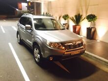 Quick Sale 2010 Forester Low Kms Shortland Newcastle Area Preview