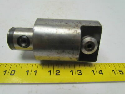 Komet B30 14020 Abs 50ff70 Micro Adjust Boring Head Wcartridge