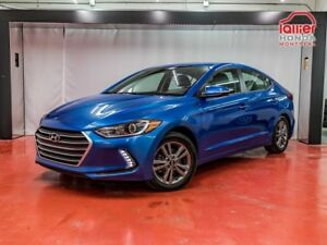 2017 Hyundai Elantra GL **AUTOMATIQUE ** CAMERA ** ECRAN TACTILE