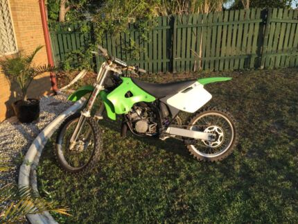 98 KX125 Motorbike  Gympie Gympie Area Preview
