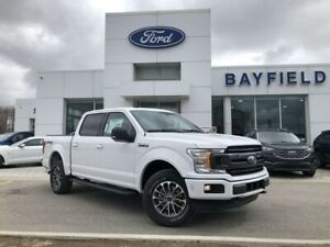 2019 Ford F-150 XLT 4X4|REMOTE START|TRAILER TOW PACKAGE|HEAV...