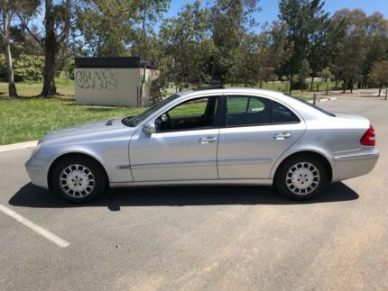 Extravagant luxury Mercedes Benz in lovely condition