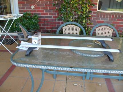 Roof Bars for Ford Territory