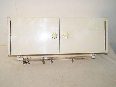 Alter Towel Kitchen Shelf, Shelf Cabinet, Wood Towel Holder, Kitchen Cabinet