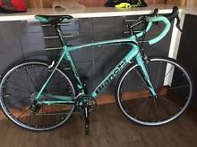 Bianchi Impulso - 2014 - Size 57 - Fulcrum Racing Zeros Loftus Sutherland Area Preview