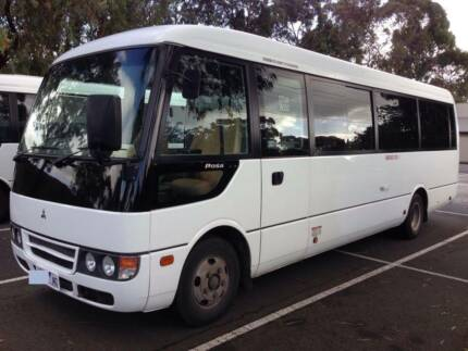 Cheap Price Best bus hire service in Melbourne