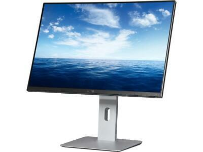 ultrasharp u2415 24 inch screen led lit