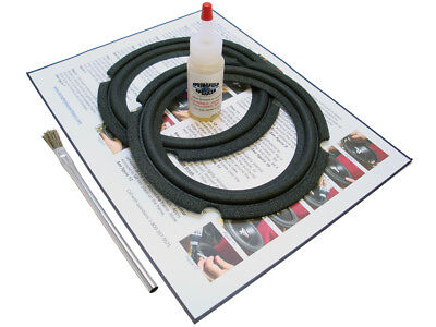 "JBL 6.5"" Speaker Foam Surround Repair Kit - 2Con65-01"