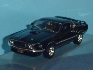Mustang Cobra Jet Ebay