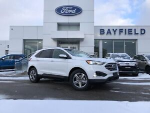 2019 Ford Edge SEL BLUETOOTH|REMOTE START|KEYLESS ENTRY