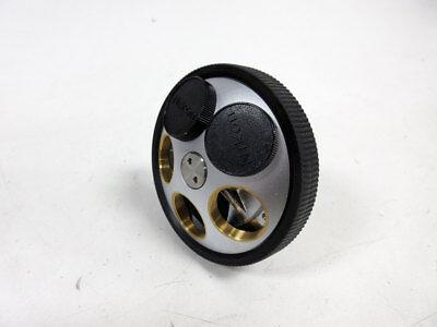 Nikon 5 Position Turret Microscope 20mm Objective Nosepiece Five B