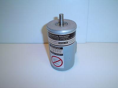 Bei Industrial Optical Encoder Machine Grade M25g-x-h4096n-gd5-cr-s-c14-x-5