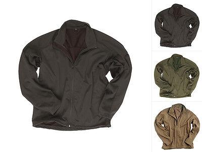 Mil-Tec Softshell-Jacke Light Weight Herrenjacke Übergangsjacke 3 Farben S-3XL Softshell Jacke Light