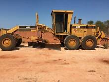 CAT Grader 140H Series 1 Broome 6725 Broome City Preview