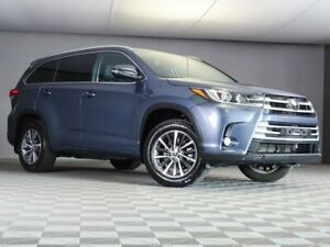 2019 Toyota Kluger GSU50R GXL 2WD Blue 8 Speed Sports Automatic Wagon Maddington Gosnells Area Preview